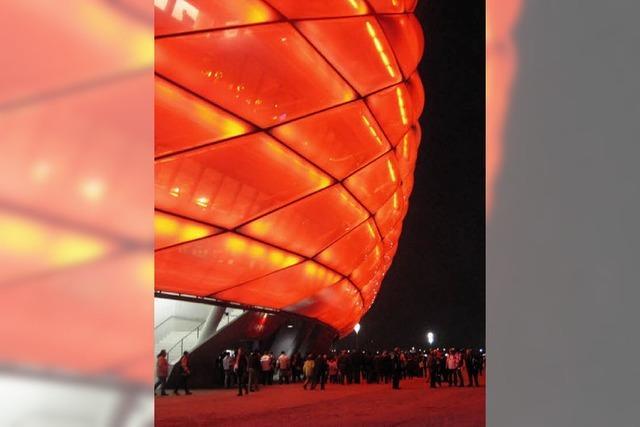 Deutschland–Italien live