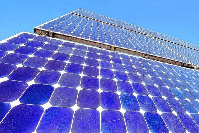 Kurzer Schreck für Stromproduzenten