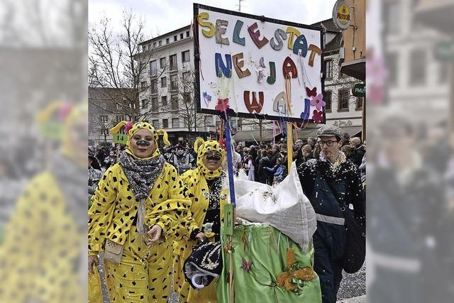 Machores-Karneval