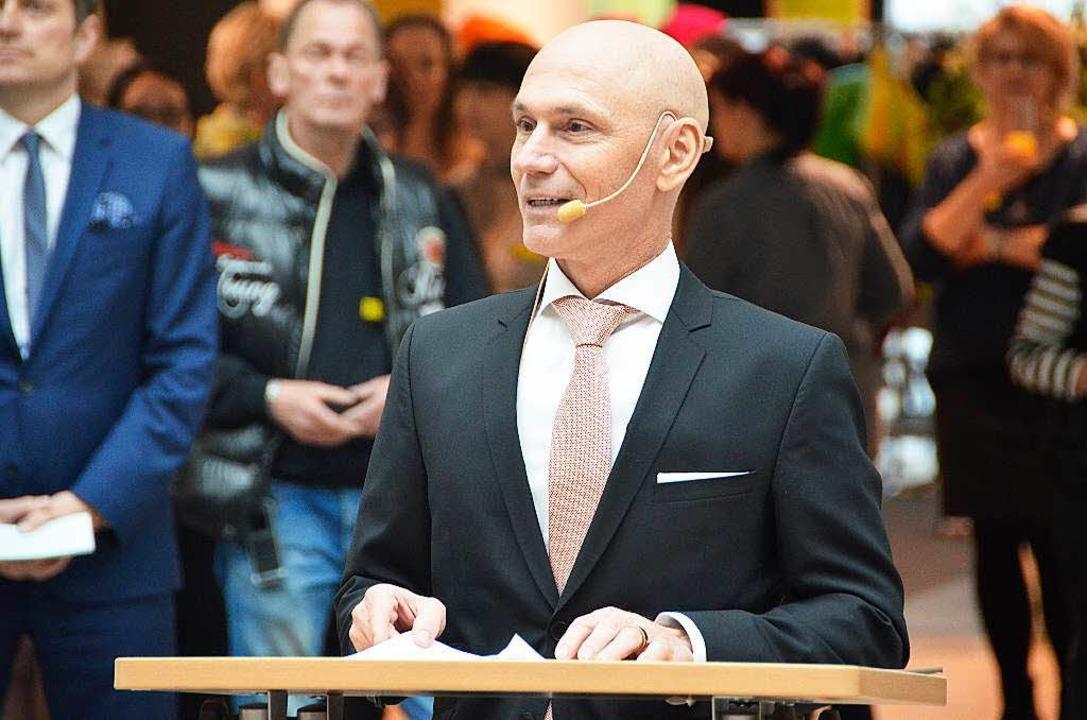 Mobel Braun Eroffnet Filiale In Offenburg 50 Millionen Euro
