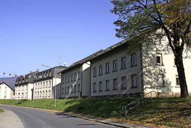 Ehemalige Bewohner erinnern sich an die bewegte Geschichte der Bayer-Häuser in Öflingen