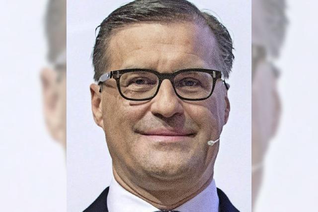 Siemens-Chef will Osram-Chef stürzen