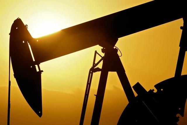 Ölpreis lässt Banken kalt