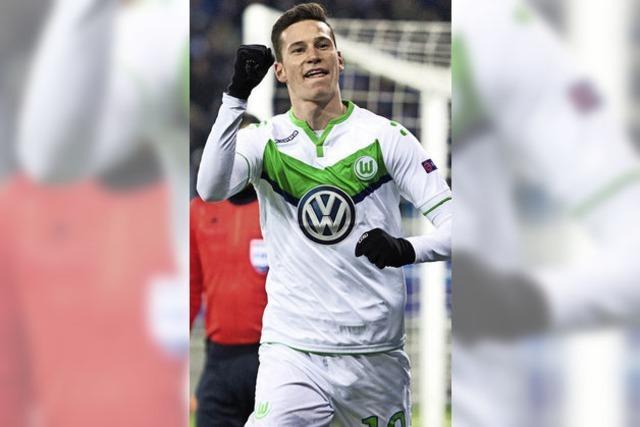 Gent ärgert Wolfsburg