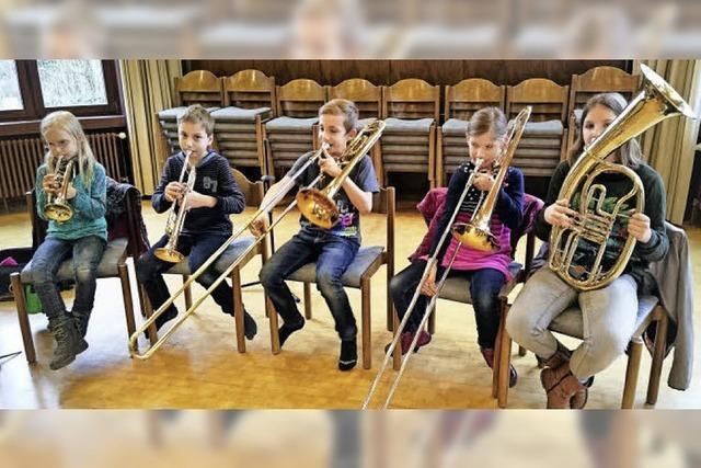 Ortenauer Verein fördert junge Talente