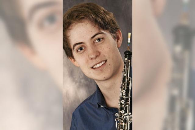 Konzert mit Oboe, Blockflöte und Cembalo