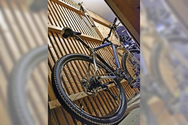 Polizei schnappt Diebe von Edelrädern