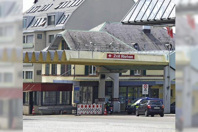 Schweizer Zollpläne schrecken auf