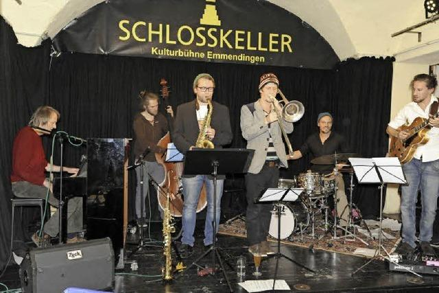 Schlosskeller erhält den Kulturpreis