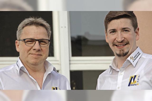 Malergeschäft Menz verlässt Gundelfingen