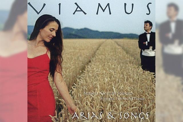 Natalija und Dominik Hormuth: Souvenirs aus Italien