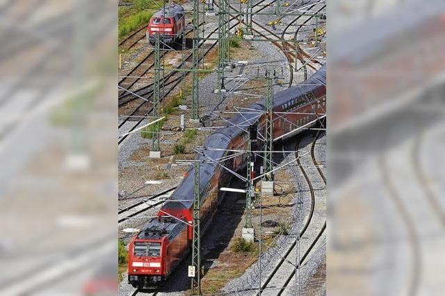 Bahn wurde zu recht ausgeschlossen