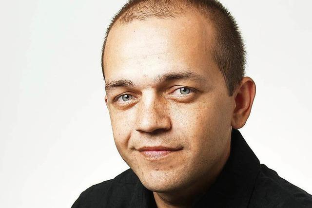 Deutscher Journalistenverband schließt Offenburger AfD-Stadtrat aus