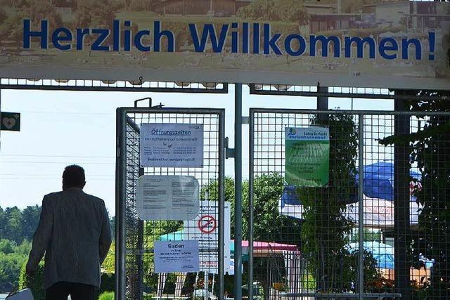 Eventbäder GmbH aus Vörstetten pachtet Rheinschwimmbad