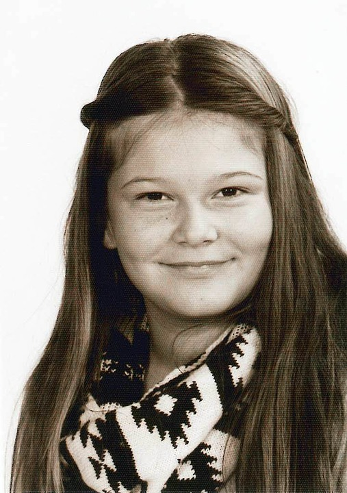 Emily Bucher  | Foto: Privat