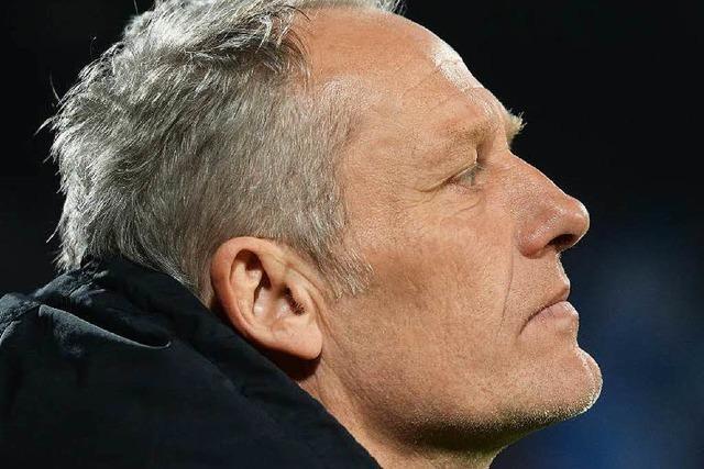 Sportclub verlängert Verträge mit Streich und seinem Trainerteam