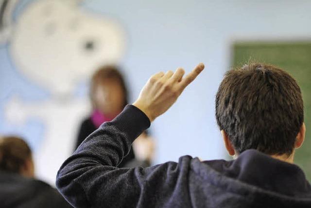 Gemeinschaftsschule startet im Herbst
