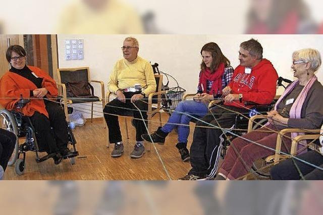Fürs Leben – mit und ohne Handicap
