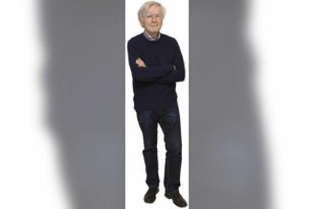 Kandidatencheck: Lothar Schuchmann (Die Linke)