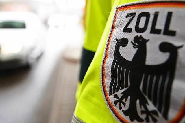 Schweiz will Zollstellen schließen – Nachteile für Region