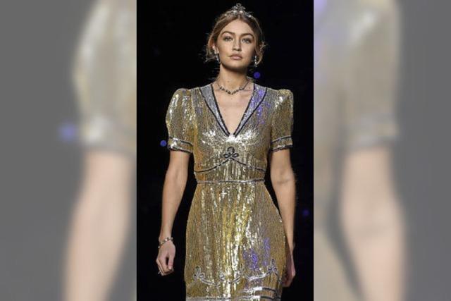 Individualität ist auf der Fashion Week der größte Trend