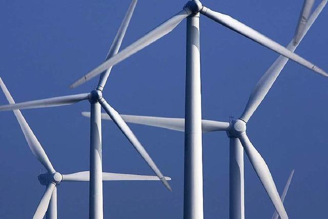 Investition in Windkraft: Weht der Wind das Geld zurück?
