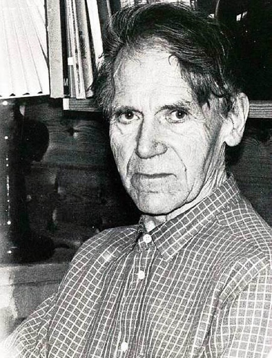Olav H. Hauge  | Foto: -