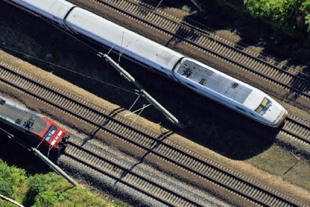 Kritik am Konzept der Bahn