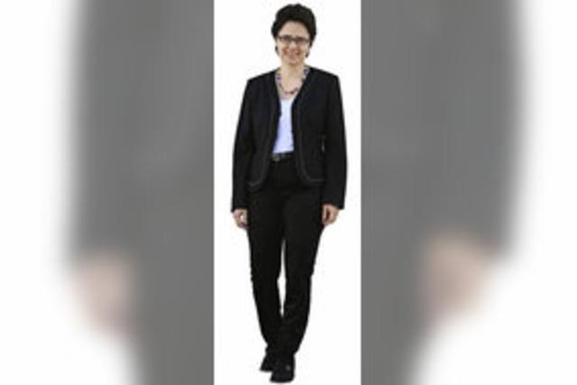Kandidatencheck: Marion Gentges (CDU)