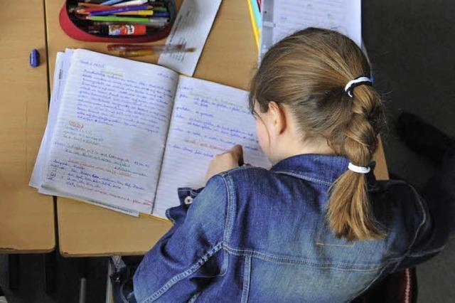 Infoveranstaltungen der weiterführenden Schulen