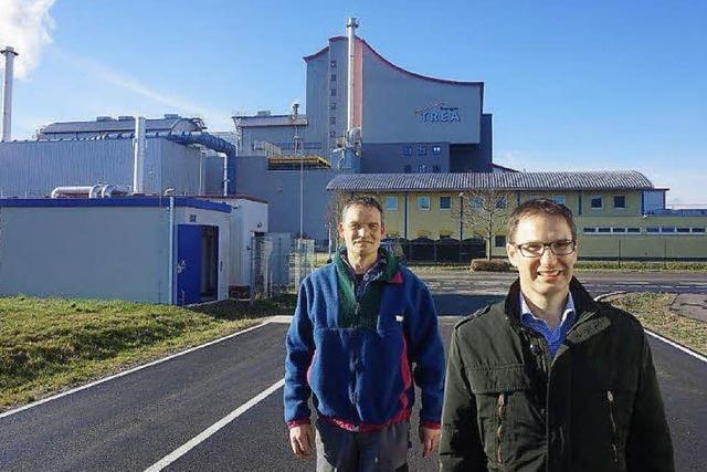 Gewerbepark Breisgau bekommt eine Breitbandversorgung für alle