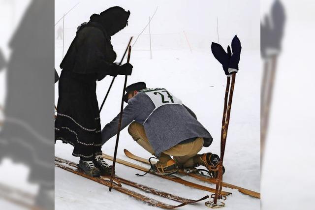 Historisches Skifest