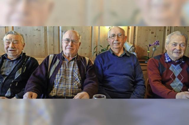 Aus Altenwerk wird Seniorenvereinigung