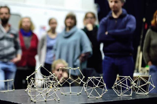 Zukunft des Schulunterrichts als Tagungsthema im Theater