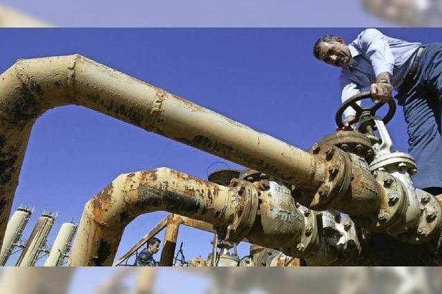 Wann wird Öl wieder teuer?
