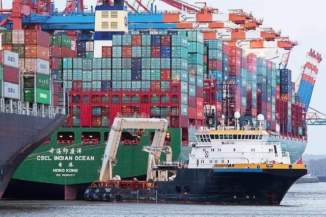 Robuste Konjunktur: Deutscher Staat mit Rekordüberschuss