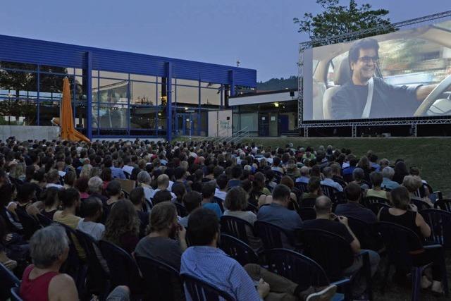 Organisatoren verkünden Aus des Freiburger Filmfests