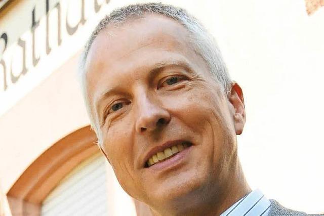 Kandidat Götz Beckenbauer zieht sich zurück