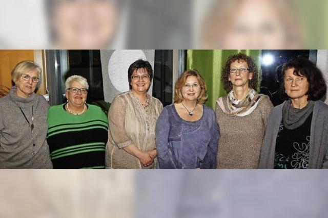 Gereimtes Loblied auf Powerfrauen