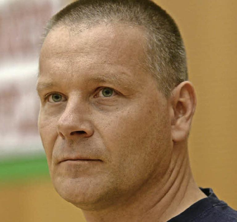 USC-Coach Oli Mayer   | Foto: Seeger