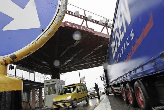 Schmuggel und illegale Einreise blühen