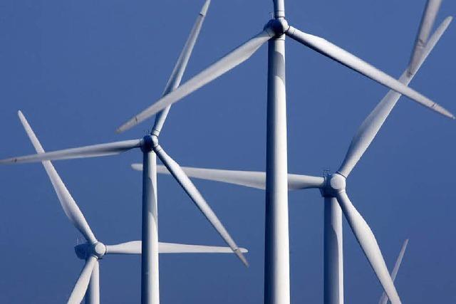 Drei Windräder in Rütte möglich