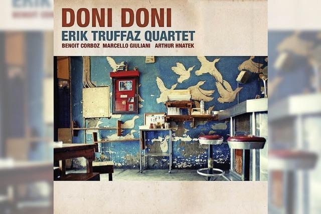 CD: JAZZ: Vielfalt und Improvisation