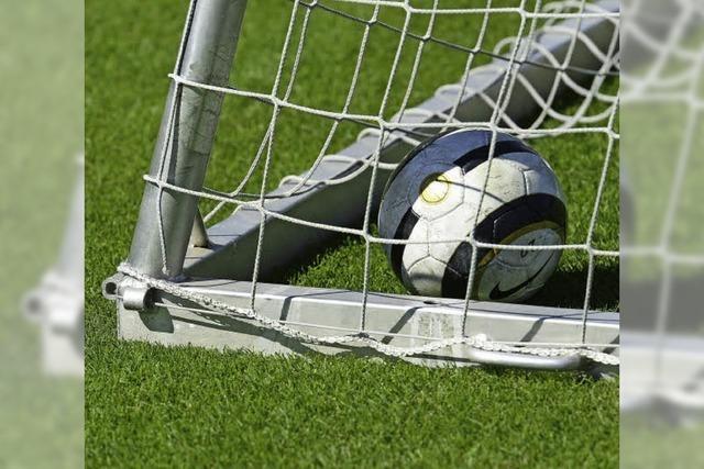 GEWINNSPIEL: BZ-Fußball-Tippspiel auf Facebook