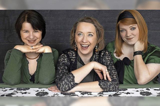 More Maids live im Kulturzentrum Kesselhaus