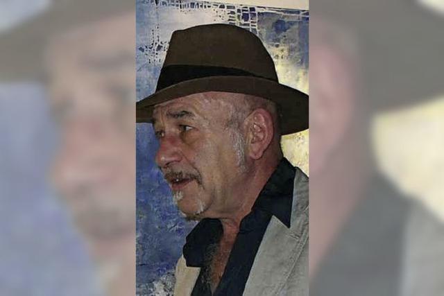 Günter Henning in Waldkirch