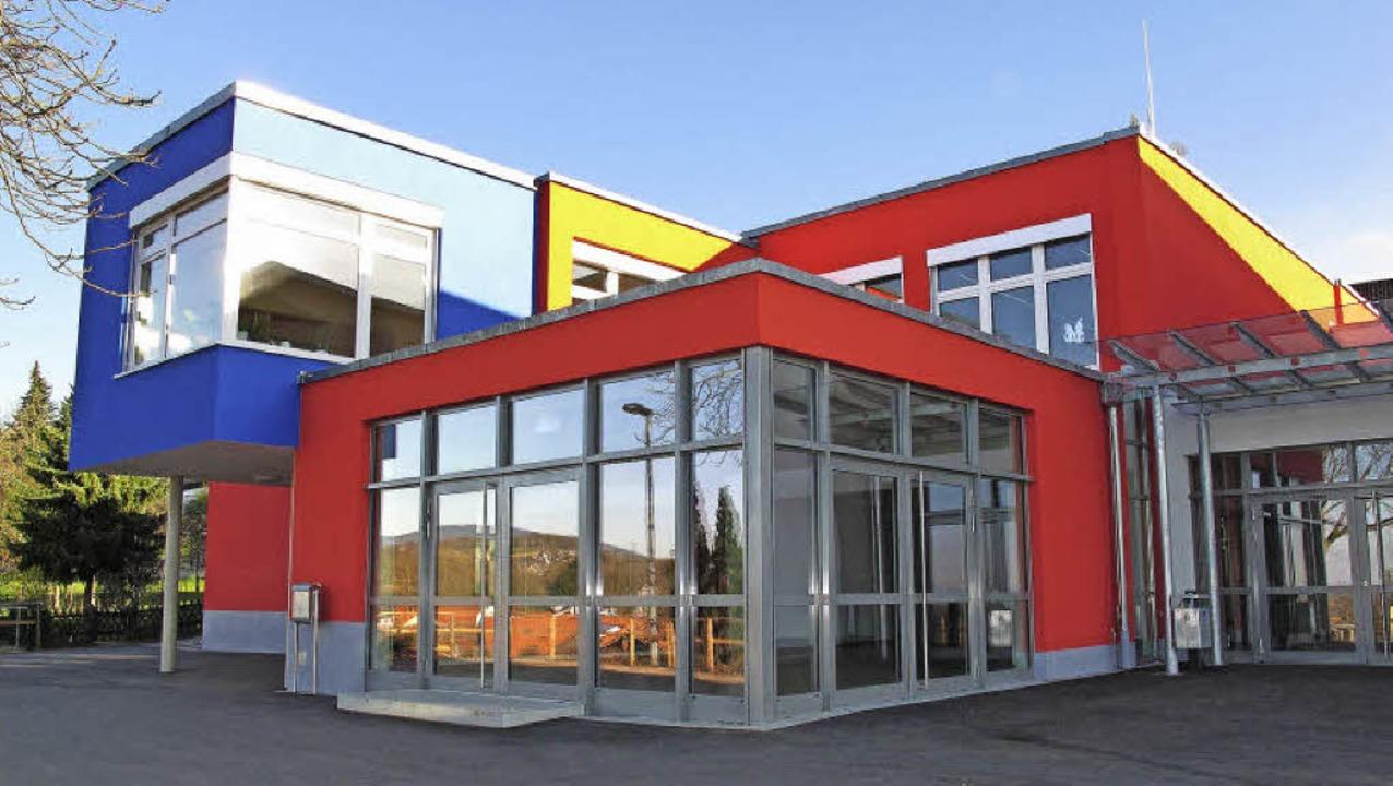 Aufstocken oder anbauen - die Sonnenra... in Rheinweiler muss erweitert werden.    Foto: Jutta Schütz