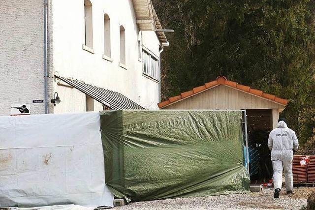 Toter Waffenhändler: Polizei sucht dringend Zeugen