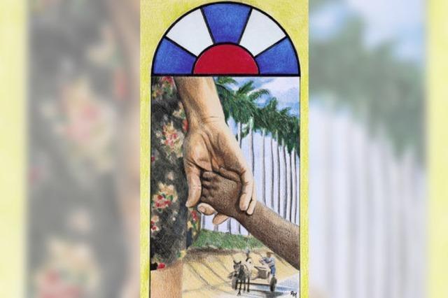 Die Karibik in Schwarzwälder Kirchen