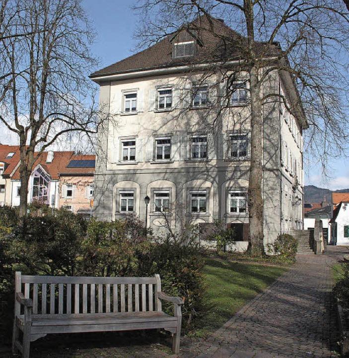 Die Strukturen im Wehrer Rathaus hat e...men aus Köln unter die Lupe genommen.     Foto: Jörn Kerckhoff